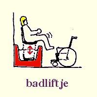 badlift principe