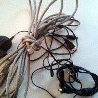 kabel wirwar