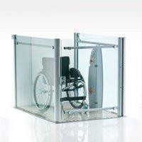 rolstoelheflift